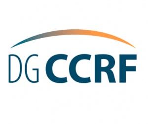 Logo de la DGCCRF