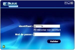 e-carte bleue nomade