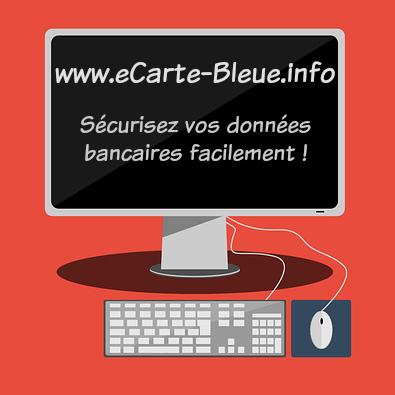 e-Carte Bleue - Sécurisez vos paiements à distance